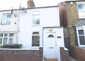 2 bed semi-detached house for sale in Dogsthorpe Road, Peterborough, Cambridgeshire PE1