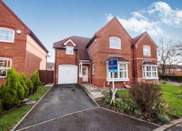 Thumbnail 3 bed detached house to rent in Carnoustie Drive, Euxton, Chorley