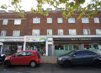 Thumbnail 2 bed flat for sale in Great North Road, Barnet