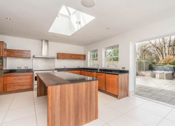 St. Lukes Avenue, Maidstone ME14. 4 bed detached house for sale