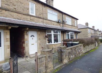 Thumbnail 2 bed terraced house for sale in Rockfield Road, Buxton, Derbyshire, High Peak