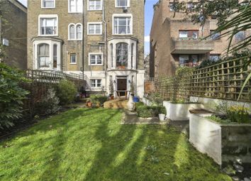 Thumbnail 2 bed flat for sale in St John's Grove, Archway, London