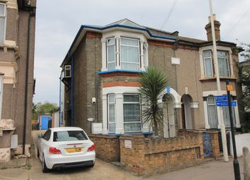Thumbnail 4 bed end terrace house for sale in Whalebone Lane North, Chadwell Heath, Essex
