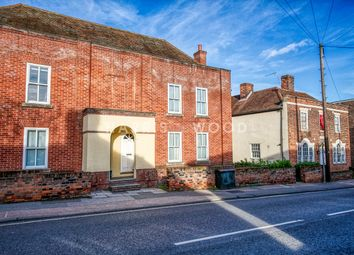 Thumbnail 3 bed semi-detached house for sale in Hythe Hill, Colchester