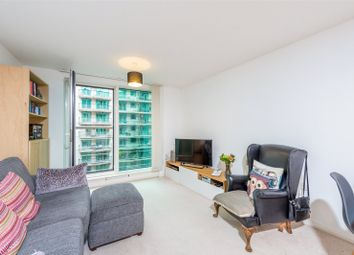 Thumbnail 1 bed flat for sale in Admiral House, St George Wharf, Vauxhall, London