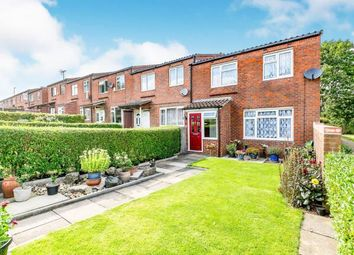 Thumbnail 3 bed end terrace house for sale in Turnmill Avenue, Springfield, Milton Keynes, Buckinghamshire