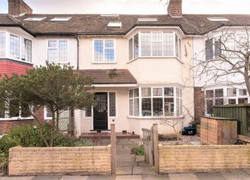 Thumbnail 4 bed terraced house to rent in Marble Hill Close, Twickenham