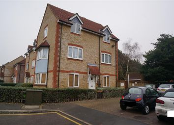 Thumbnail Flat for sale in Hampstead Gardens, Chadwell Heath, Romford