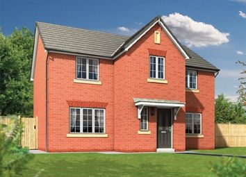 4 bed detached house for sale in Plot 115 The Haversham, Calder View, Daniel Fold Lane, Catterall PR3