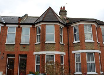 Thumbnail 2 bed flat for sale in Beech Road, Bounds Green, London