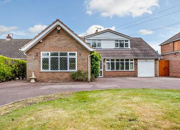 27 Wilmore Lane, Wythall, Birmingham B47. 5 bed detached house