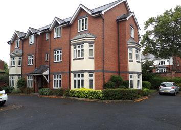 Thumbnail 2 bed flat for sale in Shrubbery Close, Walsall