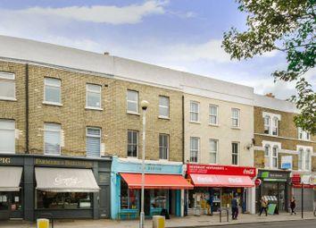 Askew Road, Wendell Park, London W12. 3 bed flat