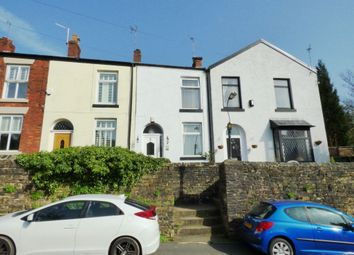 Thumbnail 2 bed terraced house for sale in Meadow Lane, Denton, Manchester