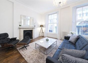 Thumbnail 3 bed flat to rent in Wellington Street, Covent Garden