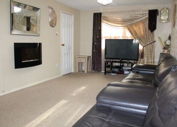 Thumbnail 2 bed town house for sale in Higgs Close, Goodwood, Leicester