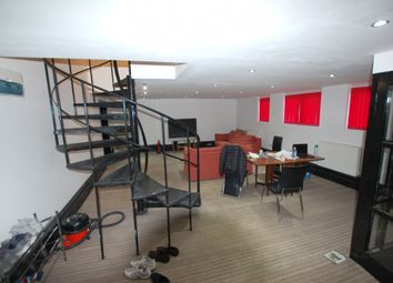 Thumbnail 3 bed flat to rent in St. Philips Road, Sheffield