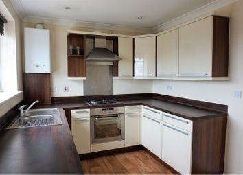 Thumbnail 2 bed flat to rent in Blackberry Apartments, Bishop Cuthbert