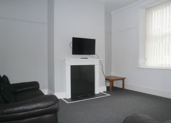 Thumbnail 4 bed terraced house to rent in Roxburgh Place, Heaton
