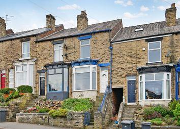 Thumbnail 3 bed terraced house for sale in Walkley Lane, Walkley, Sheffield