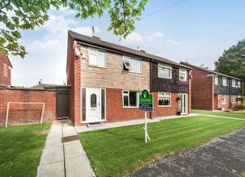 Thumbnail 3 bed semi-detached house for sale in Wiltons Drive, Knowsley, Prescot