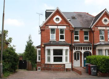 Thumbnail 2 bedroom flat to rent in Tilehurst Road, Reading, Berkshire