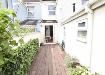 Thumbnail 1 bed flat to rent in Gff Ashton Gate Road, Bristol