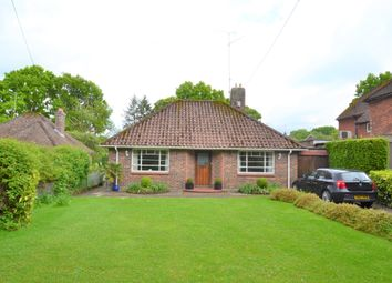 Thumbnail 2 bed detached bungalow to rent in Cripplegate Lane, Southwater, Horsham