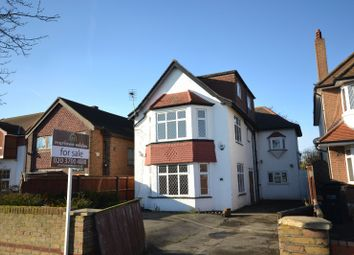Thumbnail 5 bed detached house for sale in Ryecroft Road, Streatham, London