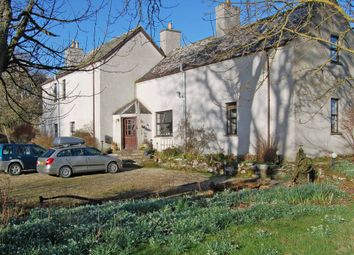 Thumbnail 4 bedroom property for sale in Lybster, Caithness, Highland