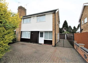 Thumbnail 3 bedroom semi-detached house for sale in Dorset Avenue, Wigston