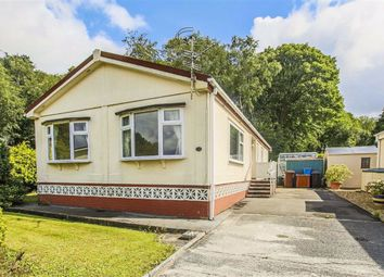 3 bed mobile/park home for sale in Gawthorpe Edge, Burnley, Lancashire BB12