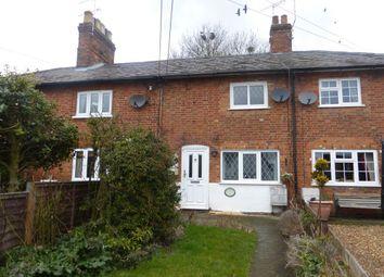 Thumbnail 2 bed property to rent in Aylesbury Road, Bierton, Aylesbury