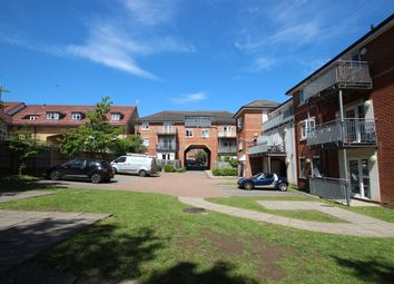 Thumbnail 2 bed flat to rent in Vipont Court, High Wycombe