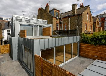 Thumbnail 3 bed property for sale in Upper Richmond Road, London