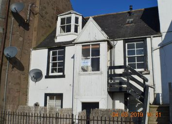 Thumbnail 3 bed flat to rent in Wharf Street, Montrose, Angus