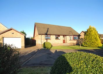 Thumbnail 3 bed bungalow for sale in Kilpunt Gardens, Broxburn