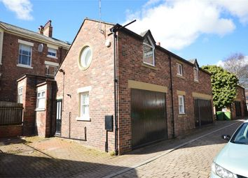 Thumbnail 3 bed cottage to rent in Esplanade Mews, Ashbrooke, Sunderland, Tyne And Wear