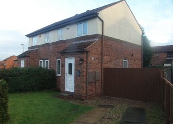 3 bed semi-detached house for sale in Fernleigh Court, Wakefield WF2