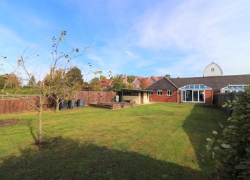 Thumbnail 4 bed semi-detached bungalow for sale in Mill Place, Elmsett, Ipswich, Suffolk