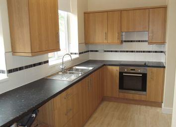 Thumbnail 2 bed flat to rent in Hucknall Lane, Bulwell, Nottingham