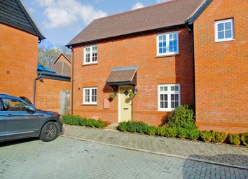 Thumbnail 2 bed semi-detached house to rent in Cassandra Road, Winchester