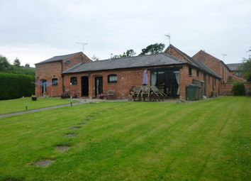 Thumbnail 4 bed barn conversion to rent in Mount Pleasant, Church Broughton, Derby