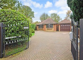 Thumbnail 2 bed detached bungalow for sale in Beechwood Drive, Meopham, Kent