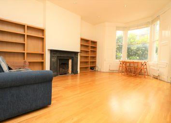 Thumbnail 1 bedroom flat to rent in Hillmarton Road, London