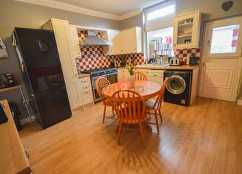 Thumbnail 3 bed end terrace house for sale in Bridby Street, Sheffield