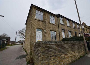 Thumbnail 2 bedroom end terrace house for sale in Sheepridge Road, Huddersfield