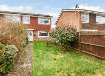 Thumbnail 2 bedroom end terrace house for sale in Brougham Place, Farnham