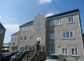 Thumbnail 3 bed flat to rent in South Street, Buxton