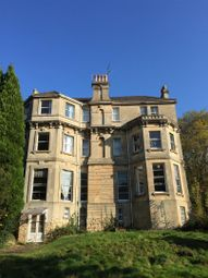 Thumbnail 3 bed flat to rent in Weston Park East, Bath
